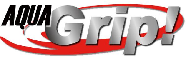AQUAGrip!ロゴ